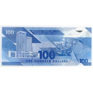 Trinidad & Tobago 100 Dollars 2019