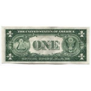 United States 1 Dollar 1935