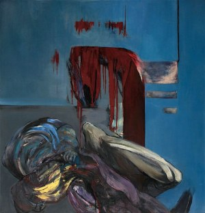 Magdalena Siejko, Rozstanie 3, 2003
