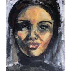 Joanna Aninowska, Córka księżyc