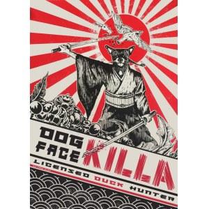 Gu-Tang Clan, Dogface Killa
