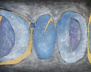 Ewa Najdenow, Wabi-Sabi Blues IV