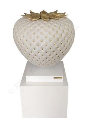 Kamila Stępniak, Light Granite&Gold Strawberry