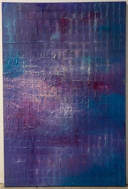 Karolina Karkucińska, Purple magic