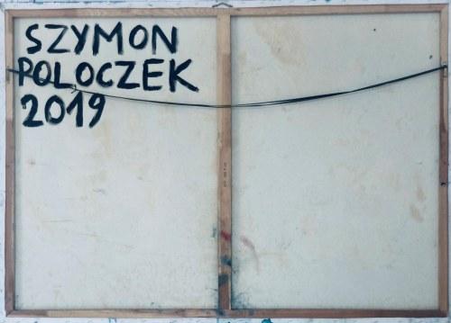 Szymon Poloczek, Abstrakcja