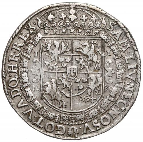 Talar Bydgoszcz 1630 I-I