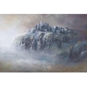 Andrzej Fronczak, ''W oparach mgły''