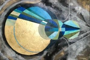 Mariola Świgulska, ''Galaktyczny kalejdoskop''