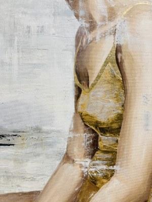 Ewa Sławniewicz, ''Griga realta''
