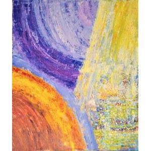 Ryszard Grodnicki, ''Trój-Pejzaż''
