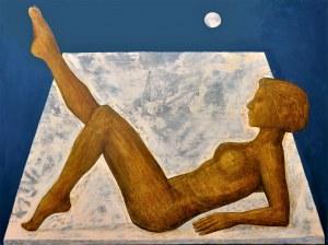 Grzegorz Klimek, ''Kobieta XXII''