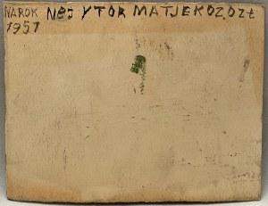 Nikifor Krynicki, ''Kranica Altana Michasiowa''