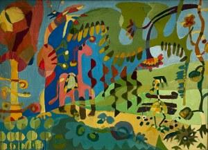 Ewa Boguszewska, ''Plac zabaw''