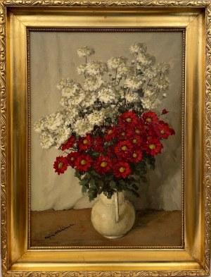 Zofia Albinowska-Minkiewiczowa (1886-1971),''MARGARETKI''