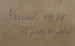 Zbigniew Jaraczewski, ''KOŻUCHÓW VIII 77''