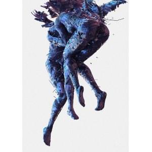 Janusz Jurek, Blue Monday 2, 2021