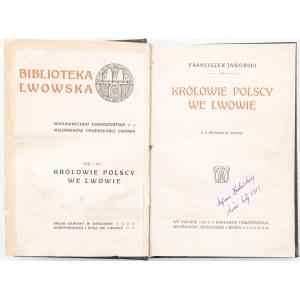 BIBLIOTEKA LWOWSKA
