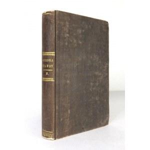 OBRONA Prawdy. Pismo miesięczne religii i literaturze poświęcone. 1845.
