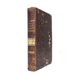 BANDTKIE J. S. – Dzieje narodu polskiego. T. 1. 1835