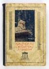 KALENDARZ Lwowski Ateneum 1927.
