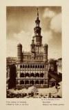 POZNAŃ. ALBUM widoków miasta i Międzynarodowych Targów 1928.