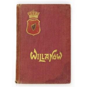 CZAJEWSKI W. – Willanów. 1903.