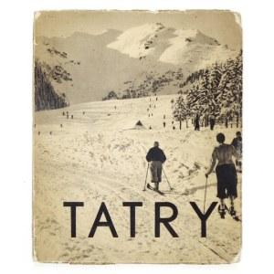 ZIELIŃSKI A. - Tatry. 1938