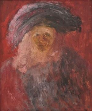 Jadwiga Lesiecka (1921 Warszawa-2015 Sopot), Postać