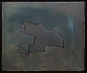 Stanisław Rodziński (ur. 1940 Kraków), Czwarty pejzaż rosyjski, l. 1978–1979