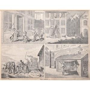 Daniel Chodowiecki (1726 Gdańsk - 1801 Berlin), Tablica XXXII