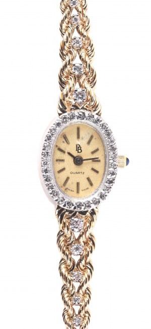 Zegarek naręczny damski