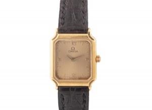 Zegarek damski Omega