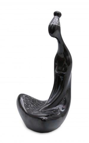 Figurka Sudanka