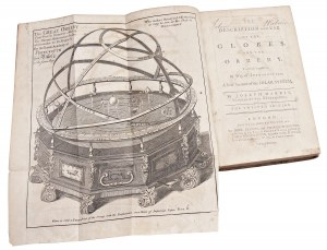 The Description and Use of the Globes…
