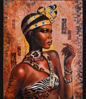 Natali Masaliti Africa delight