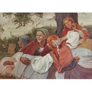 Wincenty WODZINOWSKI (1866-1940), Plotki