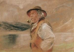 Stanisław GÓRSKI (1887-1955), Stary Józwa