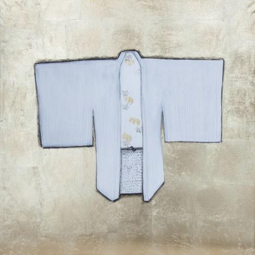 Elżbieta Banecka ( 1965), – Tokimono 2020