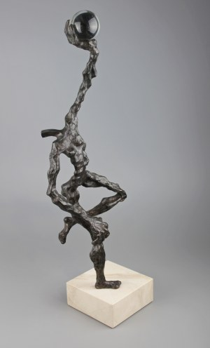 Tomasz Koclęga ( 1968 ), Consequi Statera 2021