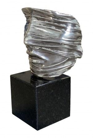 Igor Mitoraj (1944 - 2014 ), Twarz zawoalowana 1977