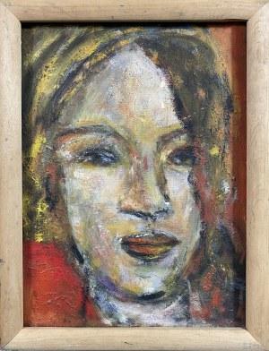 Beata Kamoji, Portret