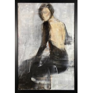 Anna Zawadzka-Dziuda ( 1981 ) , Wielkie Wyjście