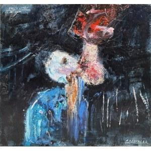 Andrzej KASPRZAK (ur. 1963) , Fall in love, 2010