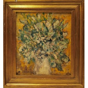 Henryk KRYCH (1905-1980) , Kwiaty