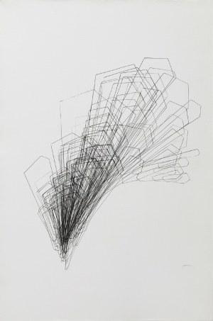 Anna SZPRYNGER (ur. 1982) , Bez tytułu II, 2011