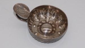 szalka srebrna-95g, Francja próba 950