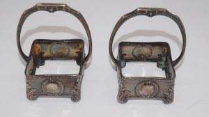 para solniczek, srebro 60g, Niemcy-800