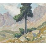 Zefiryn Ćwikliński (1871-1930), Limba, 1926