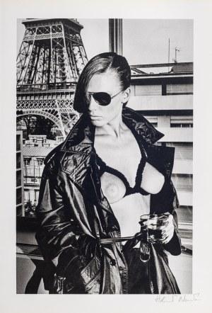 Newton Helmut (1920-2004), Bargstrom, Paris 1976