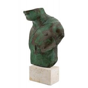 Igor Mitoraj (1944 Oederan - 2014 Paryż), Asklepios, 1988